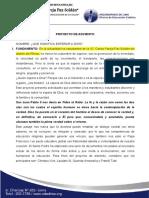 Proyecto de Adviento 2020 -3