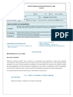 TALLER DECIMO PERIODO I - 2021