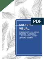 CULTURA VISUAL resumen