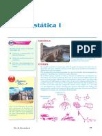5° Fisica estatica y dinamica