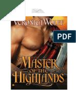 H+-«roes de las Highlands 01 - El Defensor De Las Highlands