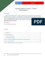 Français Authentique Pack 3