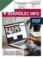 seamolec  info august 2020