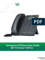 Yealink_SIP-T19 E2 & T19P E2_User_Guide_V80_130