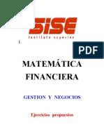 2009 ejercicios matematica financiera[1]