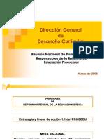 10 PROYECTOS DGDC-1