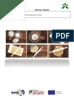 Modulo 2 - Preparaao e Confeao de Massas Base de Cozinha