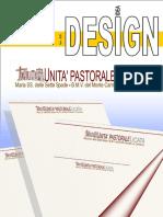 Studio Logo Unita' Pastorale Licata