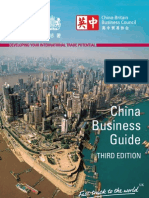 China Business Guide 2010