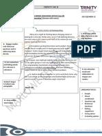 2.2 Task 4. Model Answer Disc Article Homeworking