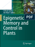 Epigenetic-Memory-and-Control-in-Plants