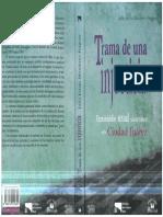 10.1 Monarrez - Trama injusticia feminicidio