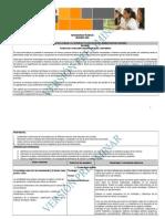 Planes y Programas de estudio de Administración Contable 2 Secundaria