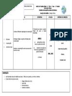 3ºP-EV5-Matriz Trab. Global-BD 17-18