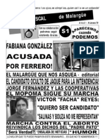 Semanario El Fiscal N 79