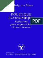 Politique economique ( PDFDrive )