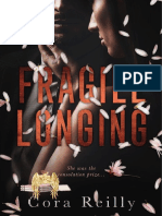 Fragile Longing - Cora Reilly