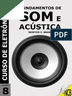 Curso de Eletrônica Fundamentos de Som e Acústica