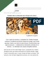 A. Gabrielli Vampiros de Almas _ Imagick