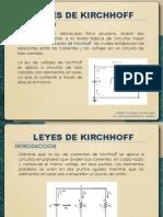LEYES DE KIRCHHOFF_ITH_Ing.YolandaRivas