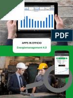 Efficio App_Broschüre