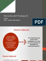 Clase_3_Fueros_Laborales