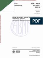 NBRISO-IEC31010 - Arquivo Para Impressão (1)