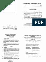 C 107-1-97-Izol.locuinte_ C 107-2-97-Izolatie clad_ C 107-4-97-Termoth.locuinte-RO-BC14-1998