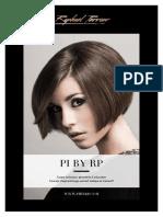 Livret Presentation Pi by Rp