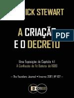 A Criação e o Decreto Patrick Stewart-ph9pmz