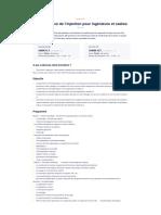 Connaissance de linjection pour ingenieurs et cadres(1)