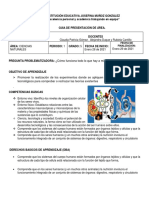 Guia de Presentacion Área de Ciencias Naturales Grado 5 (2)