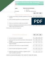 checklist-para-entrevista-de-trabajo
