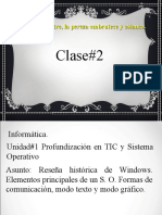 Clase#2