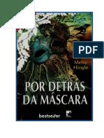 Bestseller 62 - Por Detrás Da Máscara - Metsy Hingle