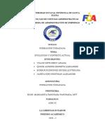 Ensayo 2 Del 27-11-2020 Formación Ciudadana