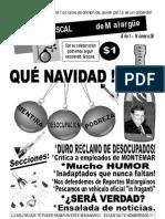 Semanario El Fiscal N 26