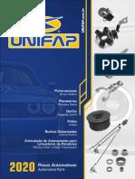 Catalogo Unifap PDF