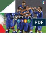 FIGC Report Calcio 2016