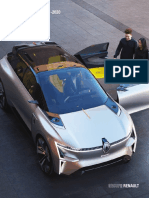 Renault Rapport Annuel 2019 2020