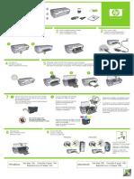 HP Setup Guide