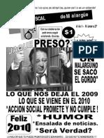 Semanario El Fiscal N 27