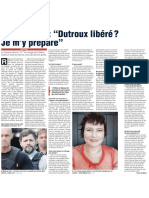 Interview Régina Louf - dh.be 09/03/2020