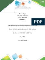 caracterizacion amofericas
