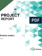 Krishna Traders