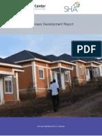 business development report 2 public version
