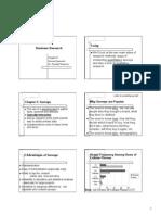 Webster MktRsch_3_Surveys+Qual notes