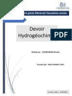devoir hydrogeochimie.docx
