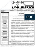 Enviando Novas Regras Juizados Tj Ro Dj 08.06.2017.PDF-1