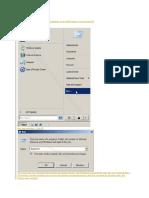 Setup Windows Server 2008 Domain Controller and DNS